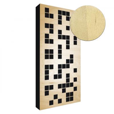 AbFuser Blocks WOOD 100x50 10 CM