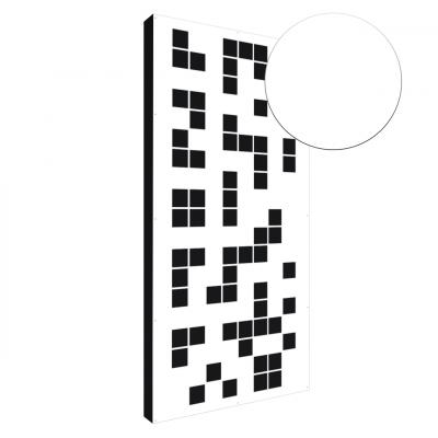 AbFuser Blocks WOOD 100 × 50 5 cm