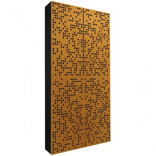 Akustik Binary Diffusor 120x60x5