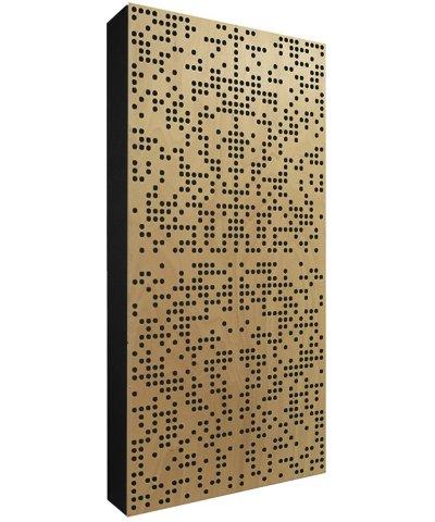Binary Diffuser WOOD 120x60 5cm