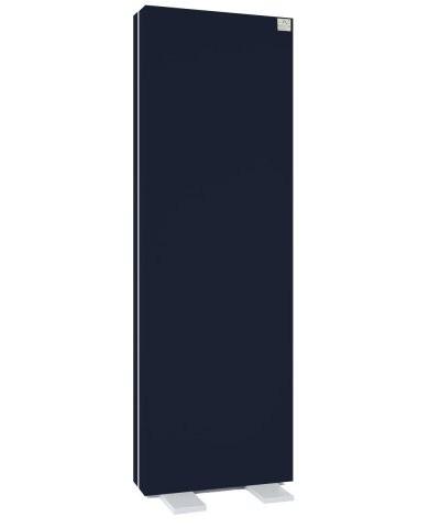 Akustikwand für das Büro 150x50x11