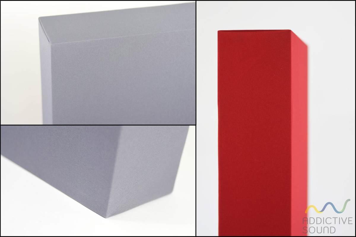 Absorbeur Standard 100 x 50 x 11 cm