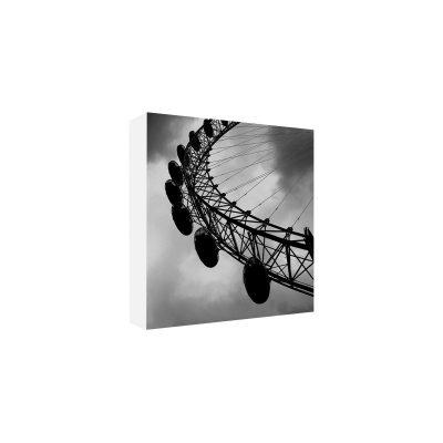 Acoustique image AVEC PROPRES GRAPHIQUES 50x50x10 cm