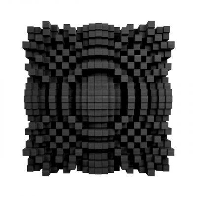 Diffusor 2D QRD Tiles