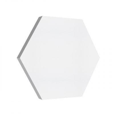 Foamly Hexagon