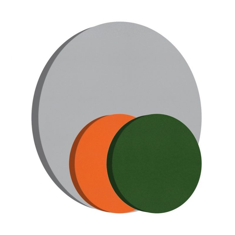 Foamly Circle